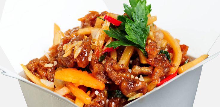Bamboo Garden - menu   Restaurant Takeout   Order Food Online