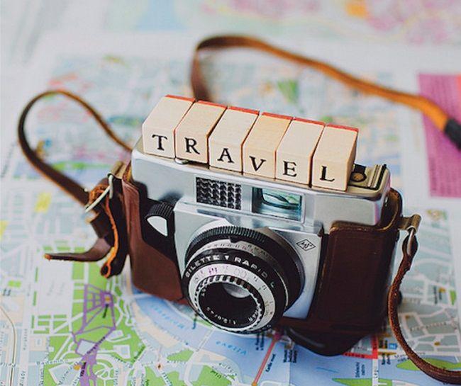 Dicas para Quem Viaja