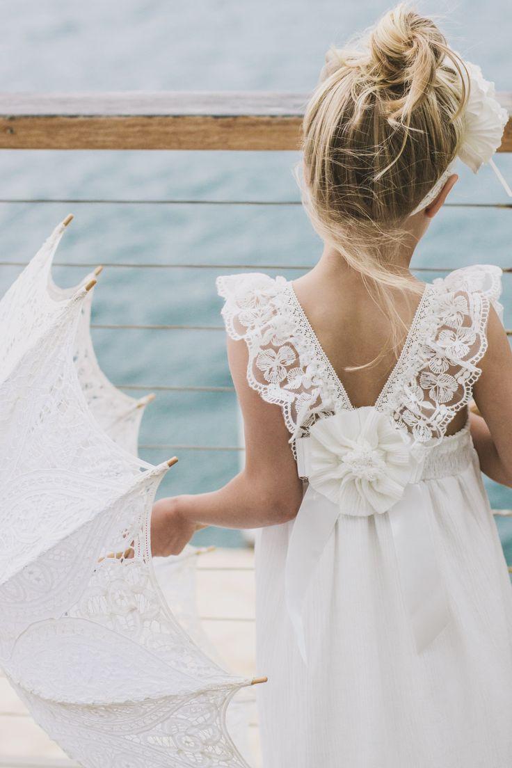 best 25 beach flower girls ideas on pinterest flower girl beach wedding pink wedding crowns. Black Bedroom Furniture Sets. Home Design Ideas