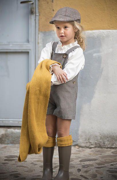 www.teresaleticia.com.Ropa de niños.