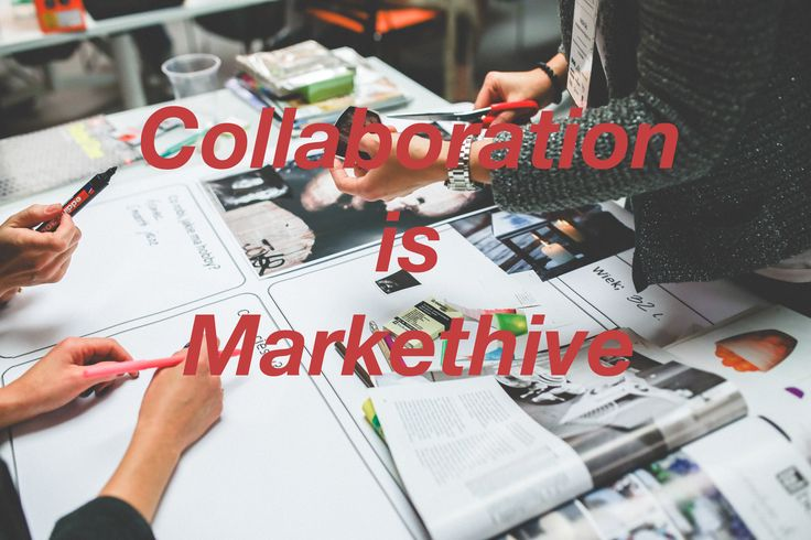 Collaboration Grows Businesses- Entrepreneurial Success