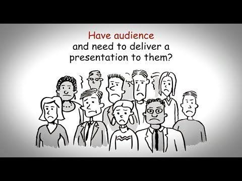 PresentationTube Network
