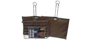 Braai Grid Bag Medium