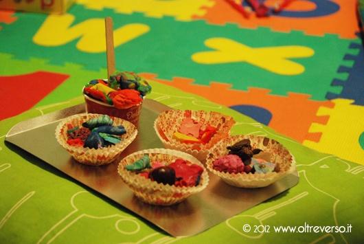 didò+riciclo+vinavil+gelato+coppette+icecream+bambini+lavoretti+pirottini2
