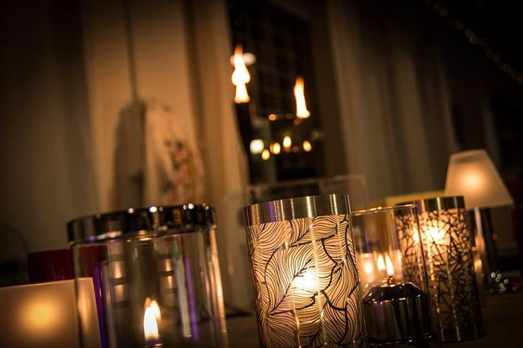 Lumea candles