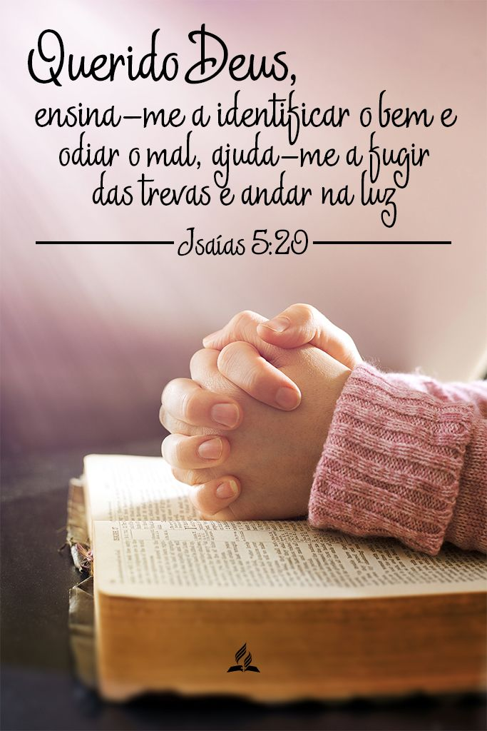 Isaías 5:20, Amém                                                       …