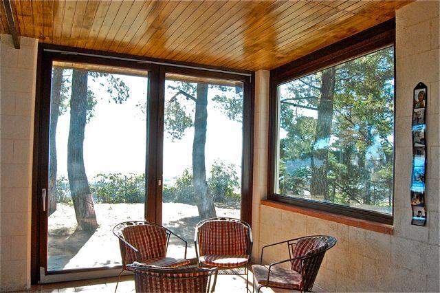 It's a wonderful, wonderful world... http://www.palombainfissi.com/  #wood #woodenwindows #windows #infissi #finestre #arredamento #arredo #casa #country
