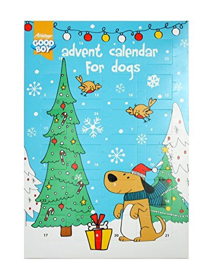 Dog Calendar Ideas : Ideas about dog advent calendar on pinterest