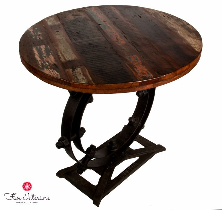 industrial table