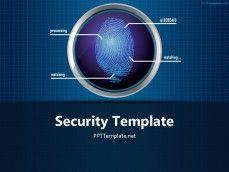 20414-finger-print-circle-1-ppt-template-1