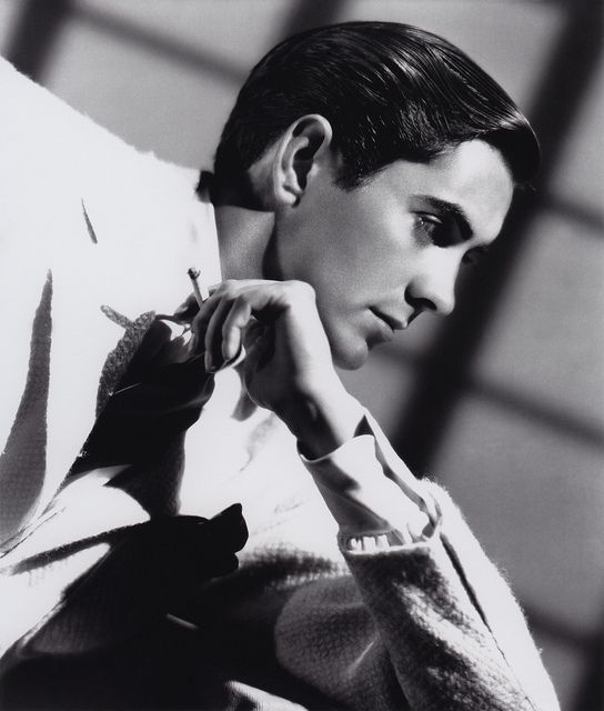Tyrone Power (1914-1958)... was an American film and stage actor. From 1930s to…