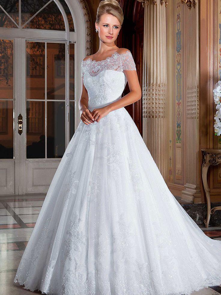 Les 36 meilleures images propos de robe mariage sur for Fournisseurs de robe de mariage en gros