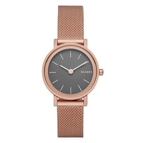 Reloj señora SKAGEN Hald Small. Oro rosado Antes 179€ AHORA 149€