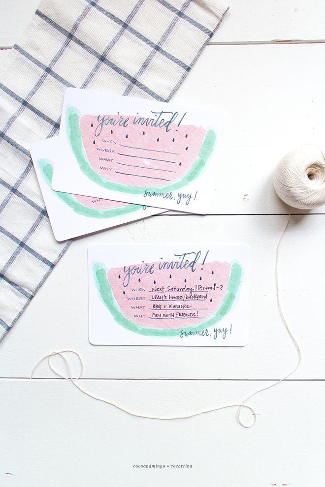 Πάνω από 25 κορυφαίες ιδέες για Diy Birthday Invitations στο Pinterest - free printable ticket style invitations