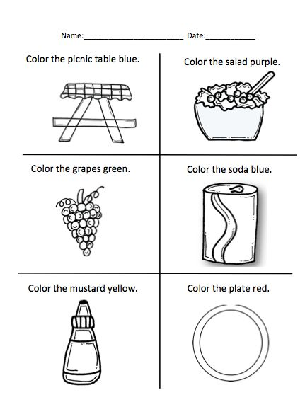 47 best Following Directions images on Pinterest | Language ...
