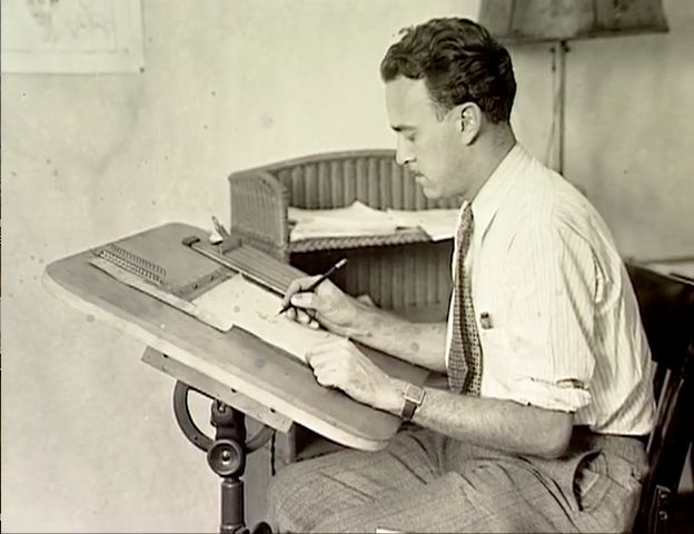 5 Reasons Why Mickey Mouse Co-Creator Ub Iwerks Was Awesome Most animation fans know that Ub Iwerks co-created Mickey Mouse. But he contributed much more to animation.