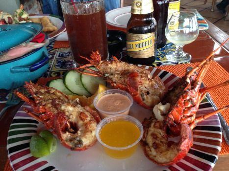 Puerto Nuevo – Lobster Fest! on http://wanderlustandlipstick.com/blogs/eventfulwanderings