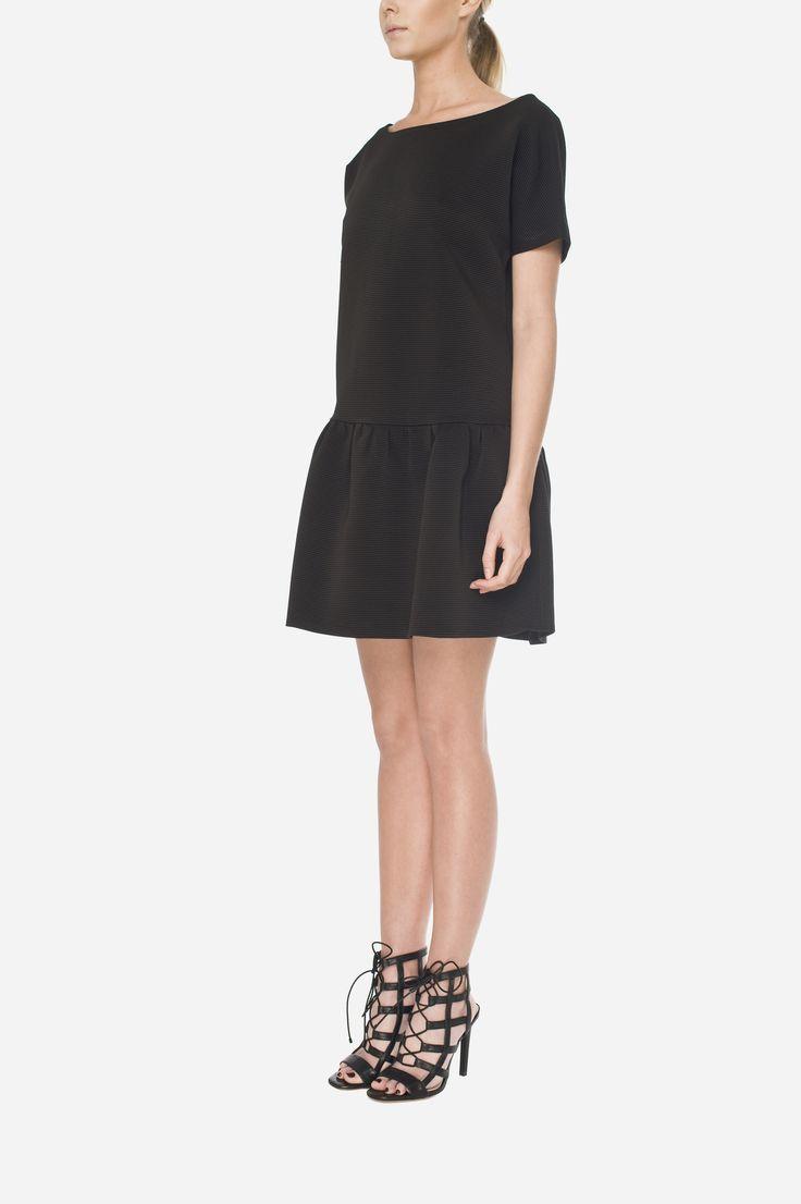 54 Silk rep dress - 1300zł (320€)