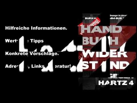 WIDERSTAND JETZT -gegen Hartz IV!