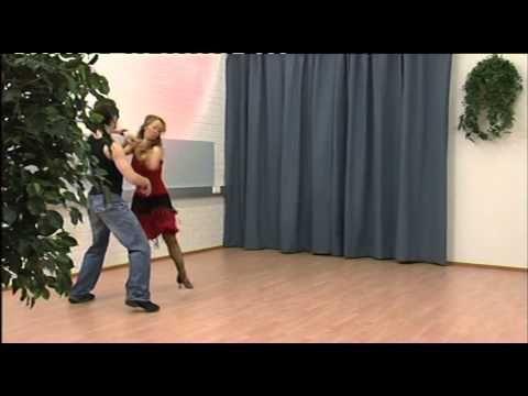 Bachata (Koko Suomi tanssii, osa 4: Salsa, merengue, bachata) - YouTube