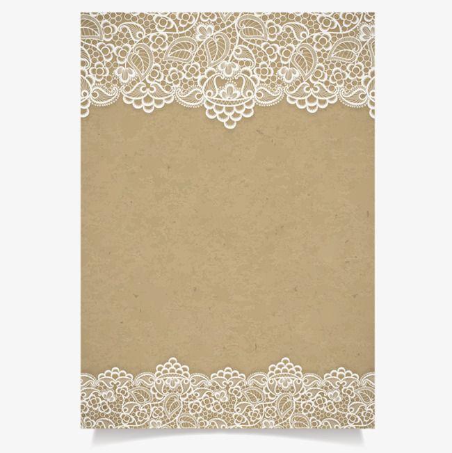 Fon Priglasheniya Karty Kraft Belyj Shablon Png I Vektor Png Dlya Besplatnoj Zagruzki Wedding Borders Vintage Scrapbook Gift Tags Printable