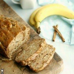 Recipe Magazin: Chai Banana Bread