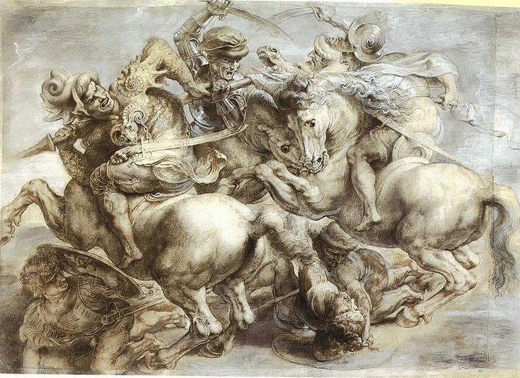 Michelangelo Biography | The Best Artists