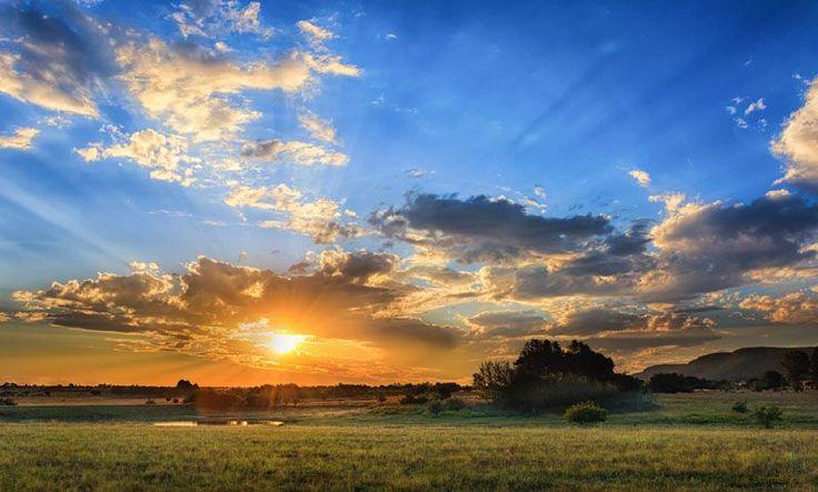Thaba Manzi Ranch - Magaliesburg, South Africa