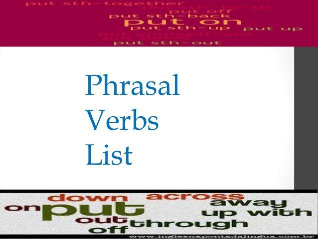 The 25+ best Verbs list ideas on Pinterest English verbs list - verbs list