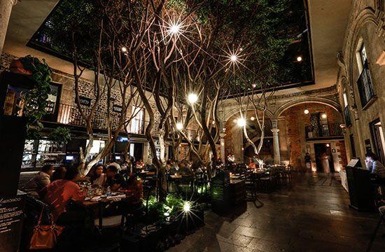 Fotos Restaurante AZUL HISTÓRICO