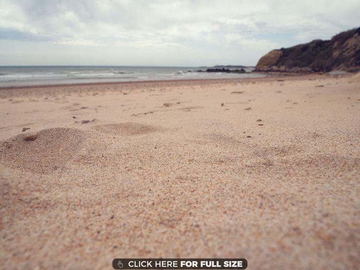 Beach Brown Gray Pink Sand Shore | 4k wallpaper for mobile ...