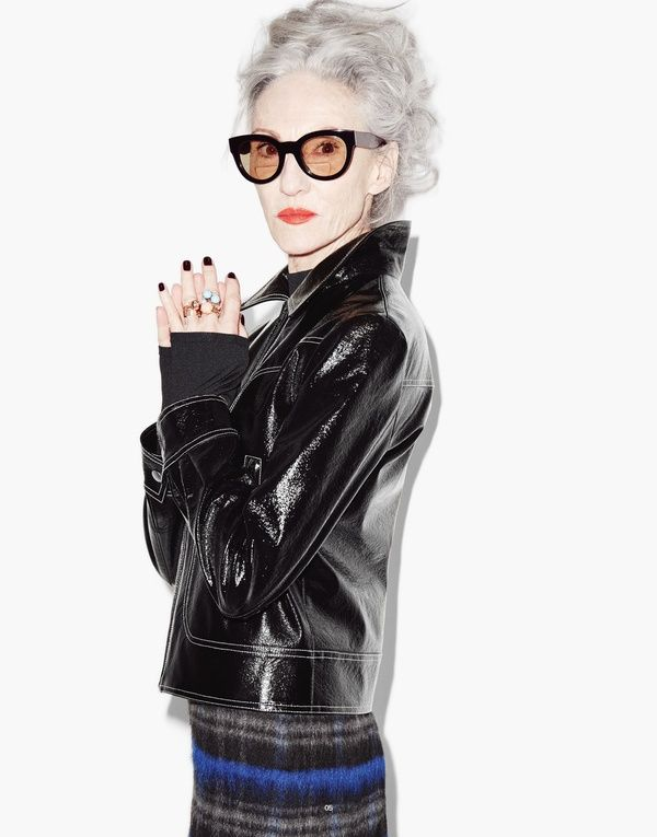 Linda Rodin for the Kooples