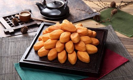 Coupon: $4.50 for ten pieces of manjoo with a regular cold drink (total value up to $8.50) at Delimanjoo! Shop1A, 61-63 Grote St, Adelaide. #KoreanFood #AdelaideEats #Adelaide #Coupons #AdelaideDeals