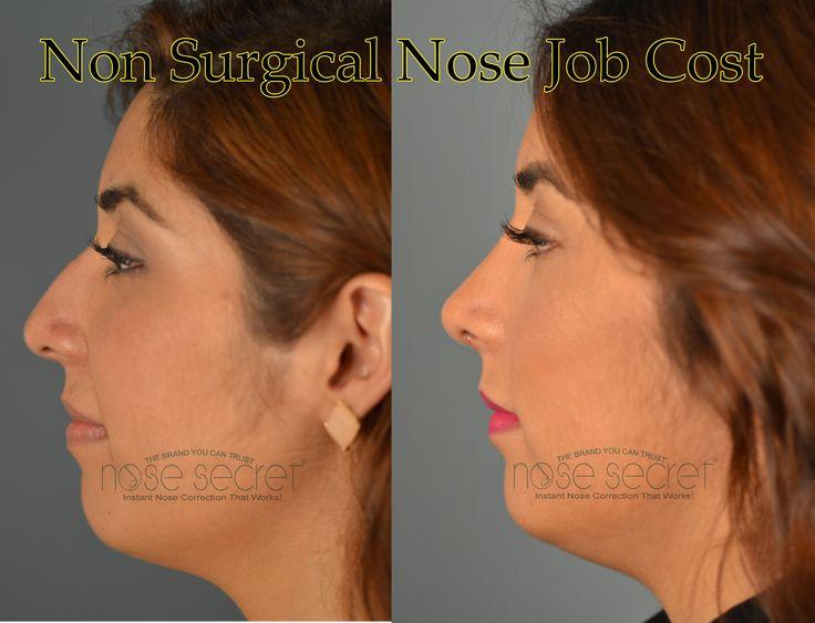 The Best Nose Reshaping Ideas On Pinterest Face Yoga Method - Make nose smaller shape easy exercise
