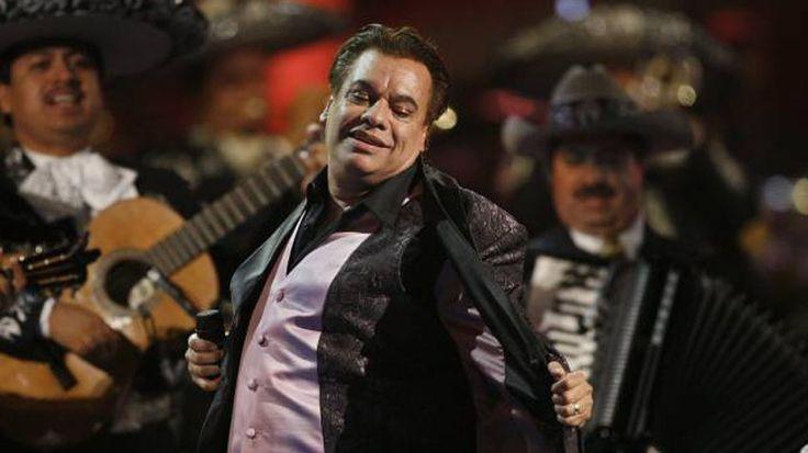Muere Juan Gabriel, el 'Divo de Juárez' | Cultura | EL PAÍS