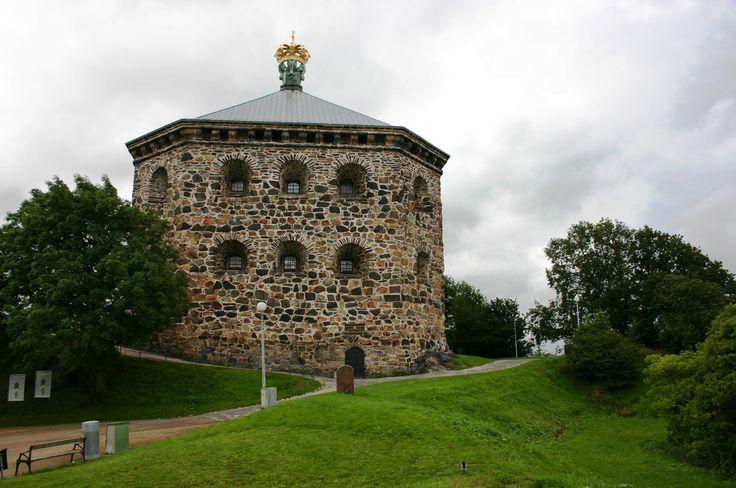 goteborg  skansen kronan