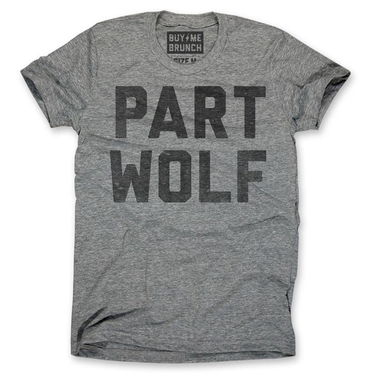 Part Wolf //
