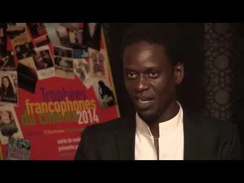 """Entretien avec Souleymane Seye N'diaye, Trophée francophone du second rôle masculin dans le film """"Des étoiles"""" réalisé par Dyana Gaye (Sénégal)"""