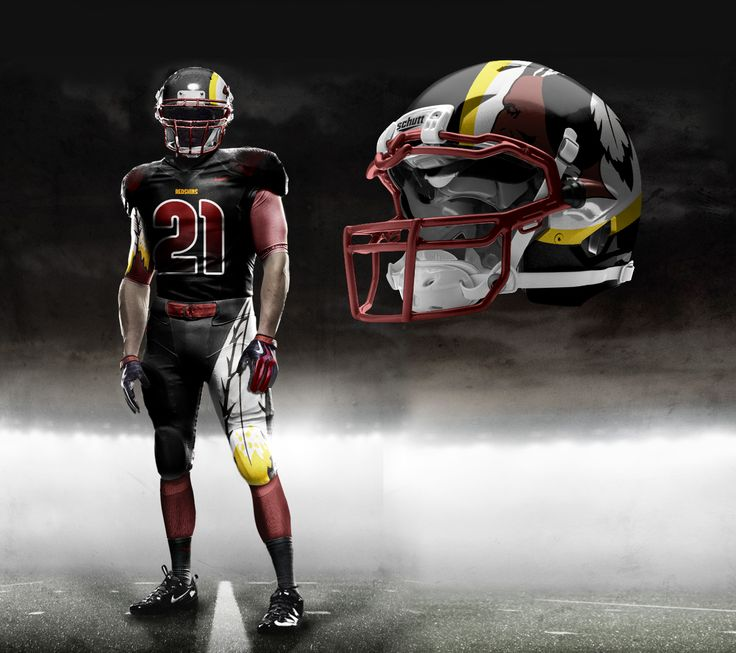 those nike pro combat nfl uniform prototypes really had you going didnt they you thought they were the real deal that nike had accidentally let their