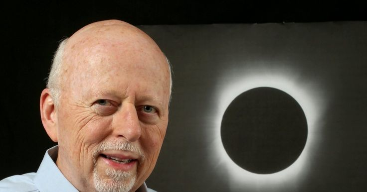 'A big dose of awe': Last solar eclipse here, in 1979, changed Seattle author's life