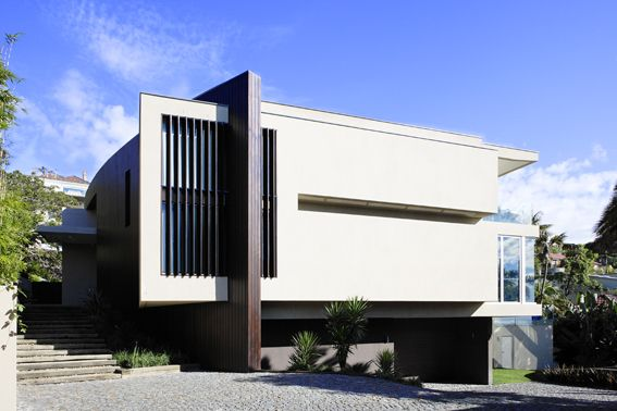 R House - Bruce Stafford Architects