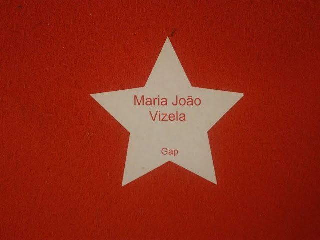 Maria Vizela Remax Lisboa Oeiras Cascais: A Minha Estrela na Passadeira Vermelha