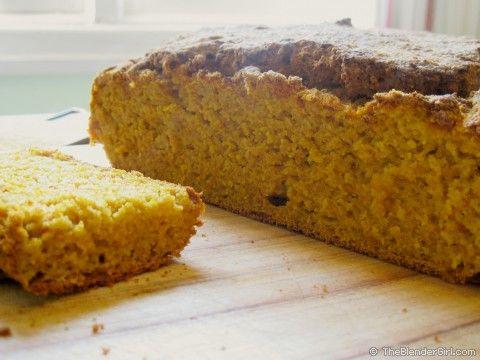 free pumpkin bread gluten free cornbread cornbread recipes gluten free ...