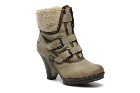 Mustang Shoes - Raphaelle (105) @ Sarenza