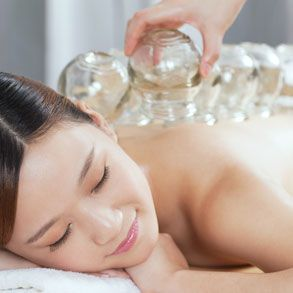 At the best spa in Beverly Hills you can reduce depression, body aches, and high blood pressure through cupping. Visit The Spa on Rodeo to learn more.