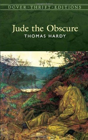 Jude the Obscure / Thomas Hardy