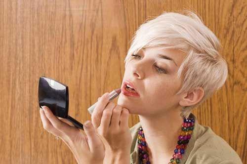 Bekomme mehr Selbstbewusstsein mit einem neuen Look! 10 gut aussehende Kurzhaarfrisuren, mit denen Du Dich zeigen kannst! - Neue Frisur