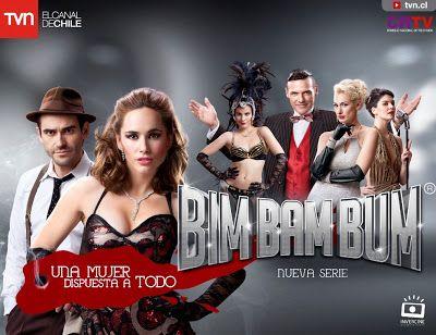 teleseries chilenas: abril 2013