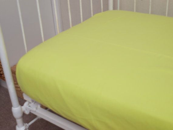 Soft 100 Cotton Pre Washed Flannel Fitted Crib Toddler Bed Sheet Coral