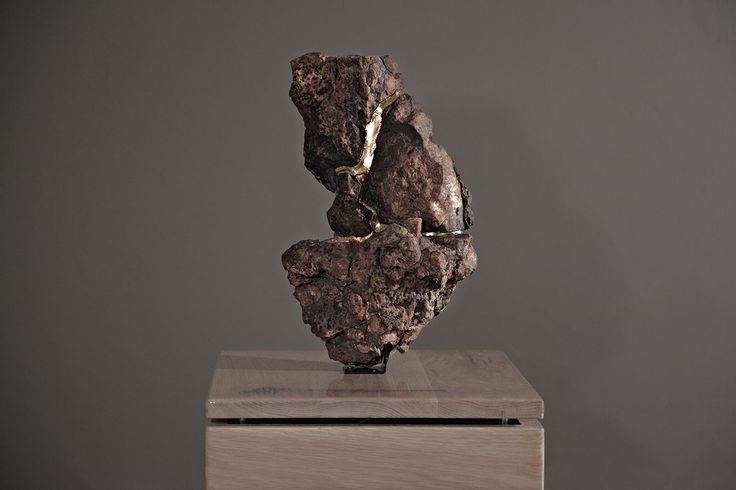 Artist Jenna Burchell creates 'singing rocks'. Bring your hands near to hear these ancient rocks from the Cradle of Humankind, South Africa, sing of their home, land, and history.